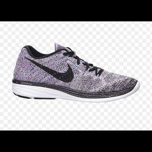 Nike Women's Flyknit Lunar3